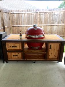 grill-table-cabinet-drawers-kamado-joe